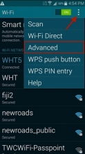 Fix Wifi Not Connecting On Samsung Galaxy S5 [ How To ]