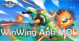 WinWing Apk Mod v1.3.2 OBB/Data for Android. [Unlimited Resources]