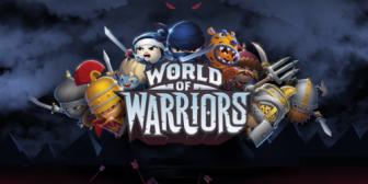 Download World of Warriors 1.7.0 Mod Apk