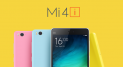 Xiaomi Mi 4i leaked images shows a more of an iPhone 5C.