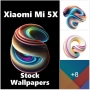 Download Xiaomi Mi 5X Stock Wallpapers. [MIUI9]