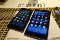 Sony Xperia Z1S gets compared with Sony Xperia Z1 in image
