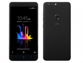 ZTE Blade Z Max Announced: Dual Camera, 4,080mAh battery $129.