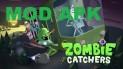 Zombie Catchers 1.0.12 mod Apk