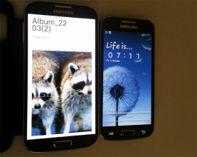 Carphone Warehouse started taking pre-Orders for Galaxy S4 with some gifts promised.