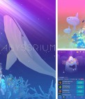 AbyssRium v 1.1.3 Mod Apk with Unlimited coins, gems, lives and money.