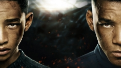 After Earth: the new TV spot