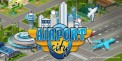 Airport City 4.5.5 Mod Apk with unlimited coins and money.
