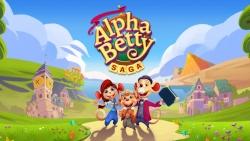 Download AlphaBetty Saga for PC – Windows 8,8.1,7,Xp Mac