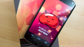 Download and Install Android 4.3 JWR66N Jelly Bean Leaked on LG Nexus 4.