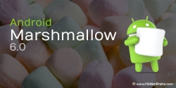 Download Android 6.0 Marshmallow GApps for Android devices. [Download Apk]