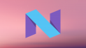 Download Android N 7.0 Wallpapers.