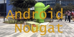 So Android N is Android Nougat, no more Nutella.