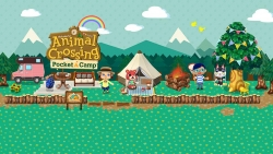 Animal Crossing Pocket Camp v1.0.0 Mod Apk
