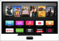 How to operate you TV using Apple Watch.