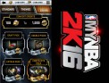 MyNBA2K16 3.0.0.153125 Mod Apk ( Free Download )