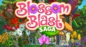 Blossom Blast Saga 1.12.0 mod Apk with Infinite Lives and Moves.