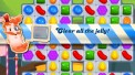 Candy Crush Jelly Saga v1.67.1.1 Mod Apk Unlimited Lives and Boosters