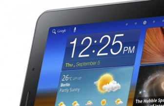 Samsung to launch first Intel powered Galaxy Tab 3 10.1
