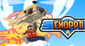 Choppa v1.1.1 mod apk with unlimited coins and money.