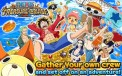 ONE PIECE TREASURE CRUISE v6.0.1 mod apk with God Mode, massive attack.