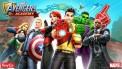 MARVEL Avengers Academy v1.3.1 Mod Apk