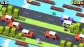Crossy Road v1.0.8 mod apk with unlimited features.