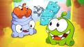 Cut The Rope 2 v1.5 Mod Apk with unlimited coins.