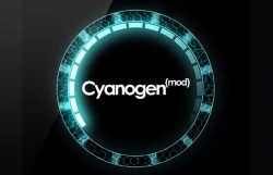 CyanogenMod 10.1 M3 Update, fresh out of the oven.