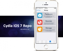 7 Latest and best Cydia Repos / Sources for the iOS 7 jailbrake devices 2014.
