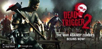 Dead Trigger Mod Apk – Unlimited Ammo