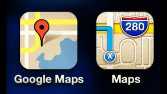 Set Google Maps as the Default maps App on iPhone 6S or iPhone 6S Plus. [Guide]