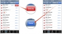 Delete iPhone Call History or Backup Call logs. [ How to]