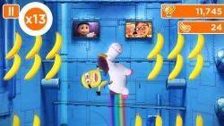 Despicable Me Minion Rush v2.5.0p Mod Apk [ Unlimited Bananas]