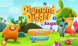 Download Diamond Digger Saga for PC Windows 10, 8, 8.1, 7, XP