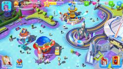 Disney Magic Kingdoms: Build Your Own Magical Park v2.5.0i mod apk