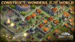 Download DomiNations 1.3.63 Apk + data – Direct Link