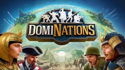 DomiNations v 5.530.532 Mod Apk hack with unlimited coins and money for the latest apk app.