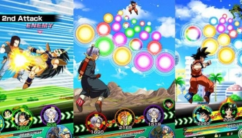 DB Legends 2.10.0 Mod Apk +OBB/Data for Android.