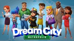 Dream City: Metropolis v1.1.8 Mod Apk