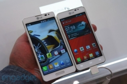 LG Optimus F7 released, specs and features.