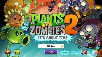 Download Plants vs. Zombies 2 MOD APK v3.6.1(Unlimited Gems/Coins)