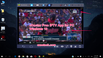 Download eDoctor IPTV app Free on PC Windows 10, 8, 7 or Mac OS.