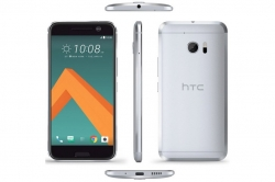 """HTC 10 Will Come With """"World First, World Class"""" Front and Back Camera"""