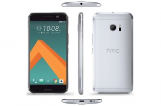 "HTC 10 Will Come With ""World First, World Class"" Front and Back Camera"