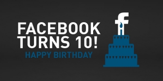Facebook is 10 Years Old now, Here is A Look Back [ info-graphic].