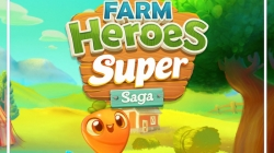 Farm Heroes Super Saga 0.27.7 Mod Apk with unlimited moves, lives and coins.