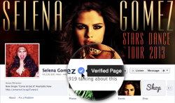 Facebook introduces verified profile and pages badges.