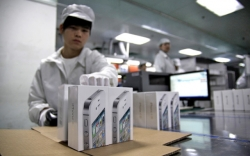 Foxconn is Ready for the production of iPhone 5S.