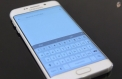 Download Samsung Galaxy S6 Keyboard Apk file with latest Emoticons.